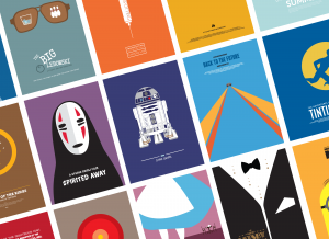 archive film posters