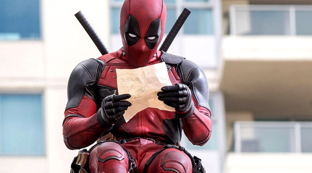 film review deadpool image
