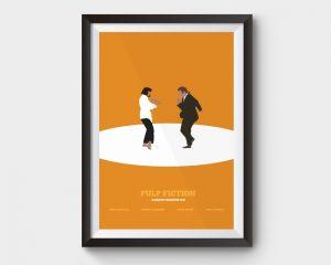 Jack Rabbit Slims Poster