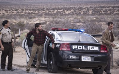 Film Review: Nocturnal Animals
