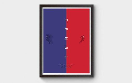 tenet poster