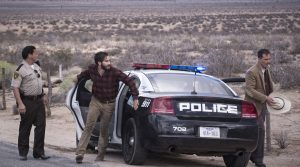 Film Review Nocturnal Animals